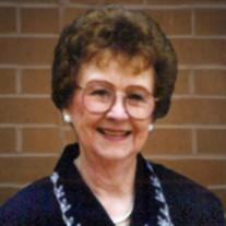 Lydia Herzog Weiser