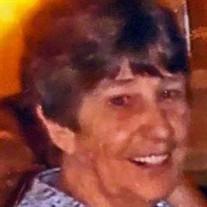 Marjorie Gregoire