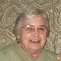 Nancy J. Chione