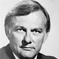 """John Whitaker (""""Whit"""") Ewing M.D."""