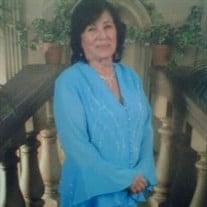Maria M. Martinez-Rivera