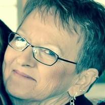 Brenda Hazel Gilbert
