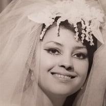 Rosa Varelas