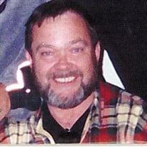 Dennis Patrick Hanrahan III
