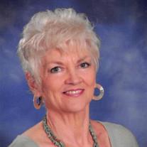 Janie Louise Whitehead