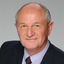 John Louis Joseph DelFavero