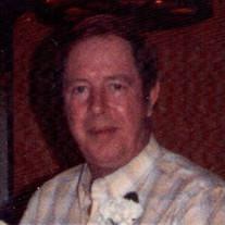 """William """"Bill"""" T. Strouss"""