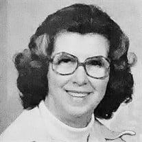 Mary A. Falls