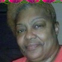 Brenda M. Mitchell