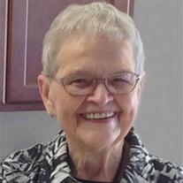 Irene M. Vaux