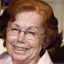 Margaret Delise Bellardo