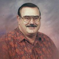 Wayne DuBois