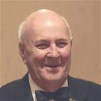 Walter A. Seeger Jr.