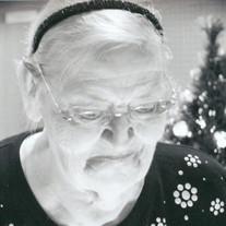 Ruth M Lawson
