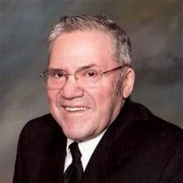 John M. Decker