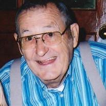 Roy Edward Keef Sr