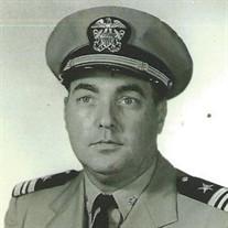 Walter Edward Reutter
