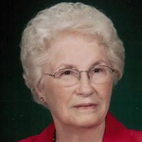Cecilia Leone Prewitt