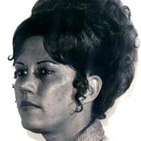 Mary Lee McCollum Fitzgerald Dotson