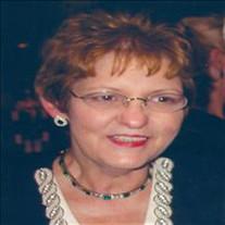 Linda Lucille Alston
