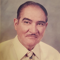 Alfredo Mireles