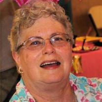 Barbara Barbie McCormick
