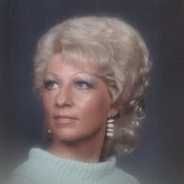 Bonnie J. Hood Easton