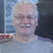 Gary Edward Erwin