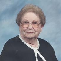 Mary Kirk Thullen