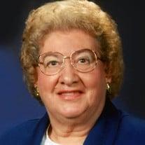 Darlyne Marie Leader