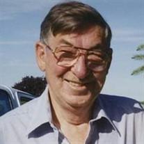 Joseph Omer Roger Cyr