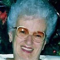 Eleanor Mae Hoesly