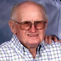 Gene Allen McLain