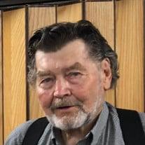 Robert Eugene Dix