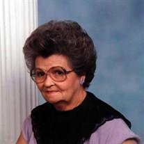 Ella Ray Cox