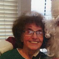 Bernadette Elizabeth Mennie