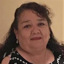 Irma Irene Calzada de Hernandez