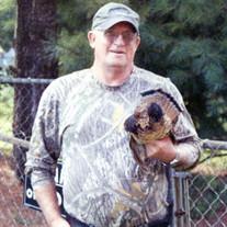 Teddy Phillip Musselman