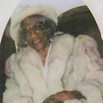 Mamie Chambers