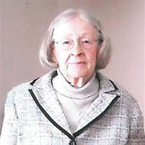 Minnie Irene Lueker