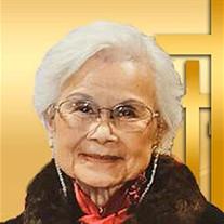 Teresa Mei Juan Ting Lee