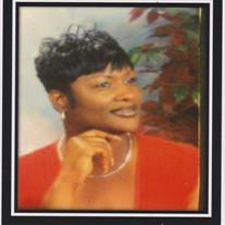 Ms.  Luciana Yvonne Love