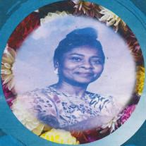 Mrs. Ethel Mae Bell