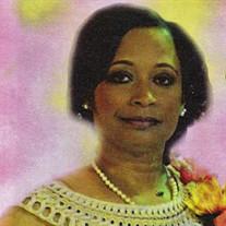 Mrs. Deborah Hand McGee