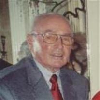 Harold E. Kinder