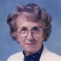 Mary W. Frey