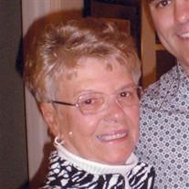 Doris Fleece Conniff