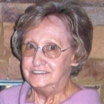 Mrs. Margaret Ford