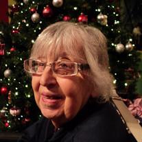 Miriam Braun