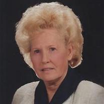 Pauline Allison Hixson